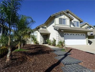 39985 Falcon Way, Murrieta, CA 92562 - MLS#: SW18272948