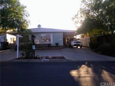 38377 Via La Paloma UNIT ., Murrieta, CA 92563 - MLS#: SW18273144