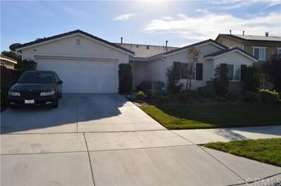 175 Arden Street, Hemet, CA 92543 - MLS#: SW18273212