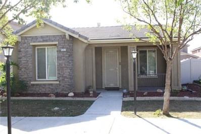 4262 Annatto Lane, Hemet, CA 92545 - MLS#: SW18273328