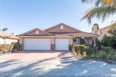 560 N Cawston Avenue, Hemet, CA 92545 - MLS#: SW18273411