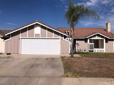 25640 Jonestown Drive, Moreno Valley, CA 92553 - MLS#: SW18273641