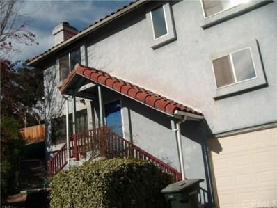 16664 Stevens, Lake Elsinore, CA 92530 - MLS#: SW18273717