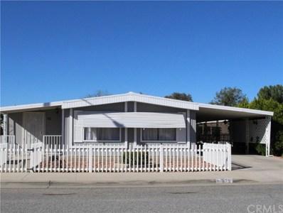 575 Seville Drive, Hemet, CA 92543 - MLS#: SW18273804