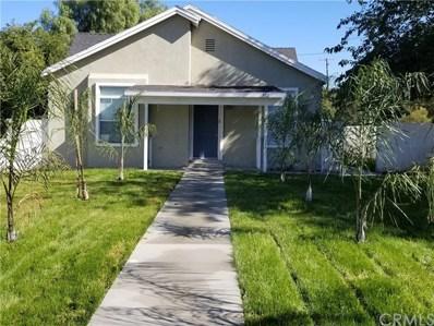 352 S Buena Vista Street, Hemet, CA 92543 - MLS#: SW18273925