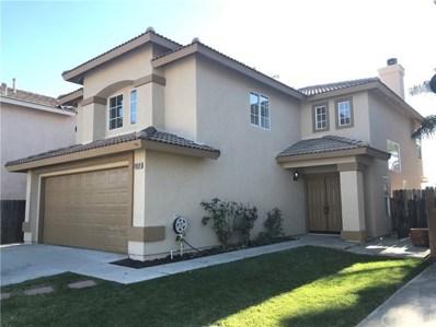 39519 Oak Circle, Murrieta, CA 92563 - MLS#: SW18273981