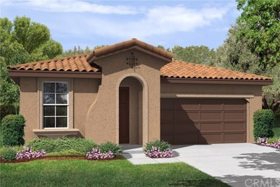 1599 Alissa Flowers, Beaumont, CA 92223 - MLS#: SW18273988