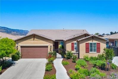 26359 Meadow Creek Lane, Wildomar, CA 92595 - MLS#: SW18274023