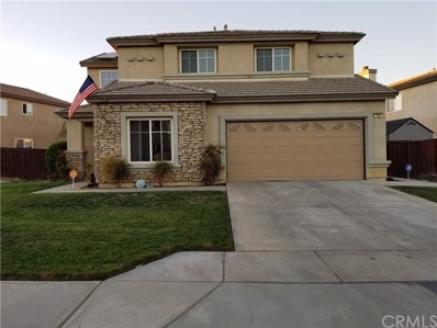 752 Sweet Clover, San Jacinto, CA 92582 - MLS#: SW18274246