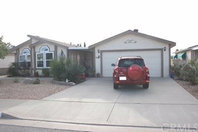 1633 Willow Leaf Drive, Hemet, CA 92545 - MLS#: SW18274280