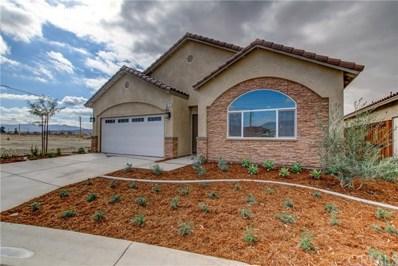 842 ST. Alban Rd, San Jacinto, CA 92583 - MLS#: SW18274313