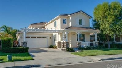 45659 Hawk Court, Temecula, CA 92592 - MLS#: SW18274497