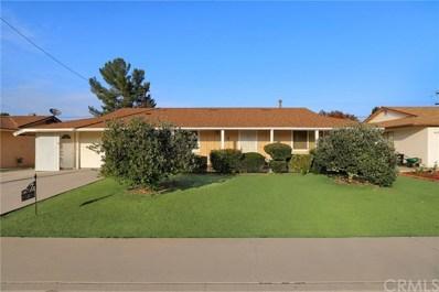 29326 Carmel Road, Sun City, CA 92586 - MLS#: SW18274532