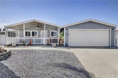43371 Ballew Way, Hemet, CA 92544 - MLS#: SW18274541