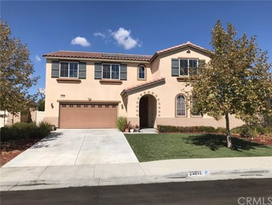 25352 Lone Acres Road, Menifee, CA 92584 - MLS#: SW18274732