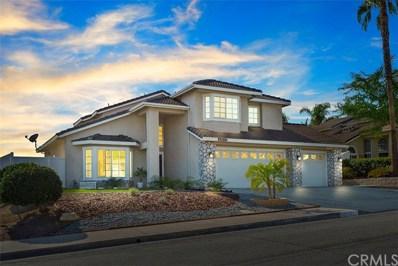 23585 Kettle Road, Murrieta, CA 92562 - MLS#: SW18275020