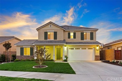28229 Rustling Wind Circle, Menifee, CA 92585 - MLS#: SW18275033