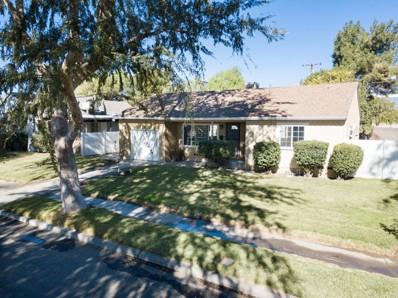 382 E 18th Street, San Bernardino, CA 92404 - MLS#: SW18275114
