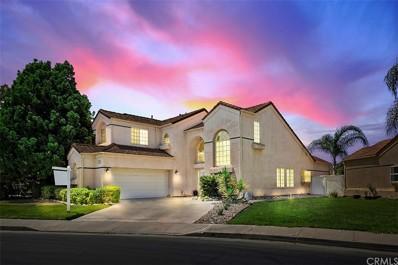 45023 Putting Green Court, Temecula, CA 92592 - MLS#: SW18275300