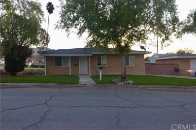 4697 Leroy Street, San Bernardino, CA 92404 - MLS#: SW18275655