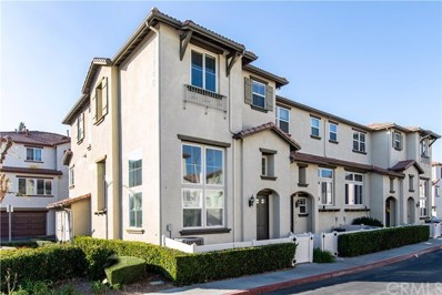 33740 Willow Haven Lane UNIT 101, Murrieta, CA 92563 - MLS#: SW18275749