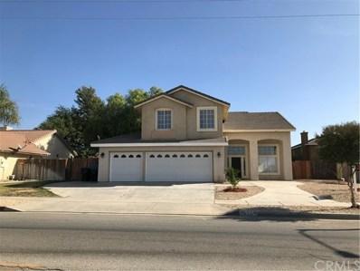 650 N Cawston Avenue, Hemet, CA 92545 - MLS#: SW18275908