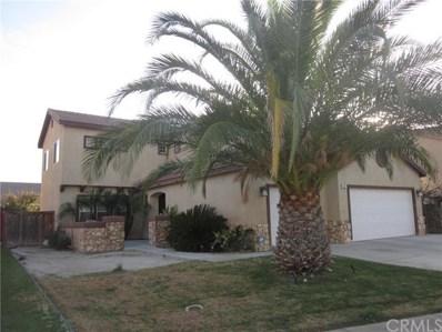 122 Anchor Court, San Jacinto, CA 92583 - MLS#: SW18276001