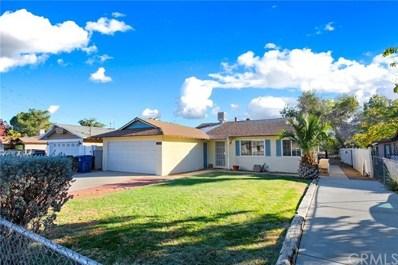 5234 W Avenue L8, Quartz Hill, CA 93536 - MLS#: SW18276005