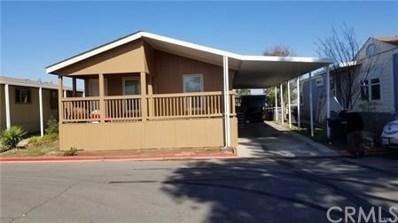 350 E San Jacinto Avenue UNIT 69, Perris, CA 92571 - MLS#: SW18276010