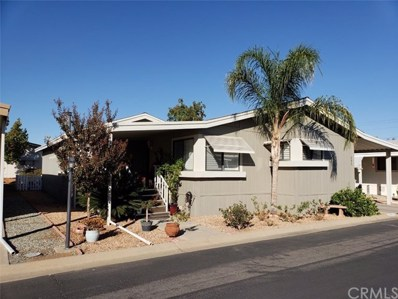 27701 Murrieta Road UNIT 243, Menifee, CA 92586 - MLS#: SW18276100