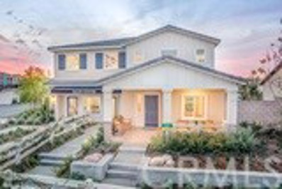 28816 Barn Swallow Way, Murrieta, CA 92563 - MLS#: SW18276111