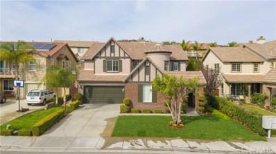 27463 Pinyon Street, Murrieta, CA 92562 - MLS#: SW18276542