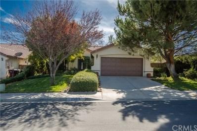 25015 Clover Creek Lane, Menifee, CA 92584 - MLS#: SW18276548