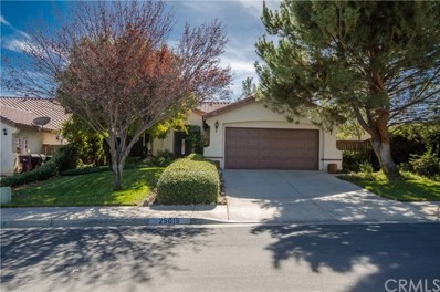 25015 Clover Creek Lane, Menifee, CA 92584 - MLS#: SW18276548