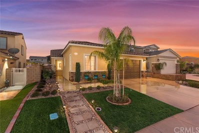36457 Agave Road, Lake Elsinore, CA 92532 - MLS#: SW18276567