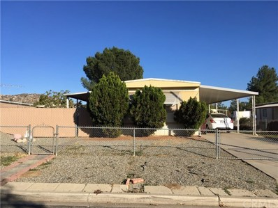 25138 Avenida Madrid, Homeland, CA 92548 - MLS#: SW18277293