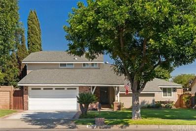 13532 Loretta Drive, Tustin, CA 92780 - MLS#: SW18277374