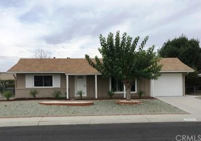 28996 Crosby Drive, Sun City, CA 92586 - MLS#: SW18277813