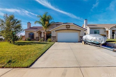 889 Sycamore Court, Banning, CA 92220 - MLS#: SW18277944