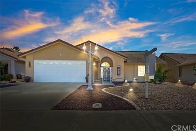 2833 Maple Drive, Hemet, CA 92545 - MLS#: SW18278156