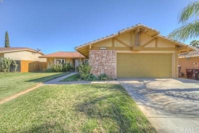12880 Alona Street, Moreno Valley, CA 92553 - MLS#: SW18278262