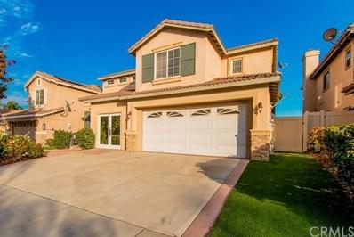 13 Villa Valtelena, Lake Elsinore, CA 92532 - MLS#: SW18278336