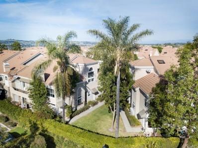25072 Leucadia Street UNIT H, Laguna Niguel, CA 92677 - MLS#: SW18278369