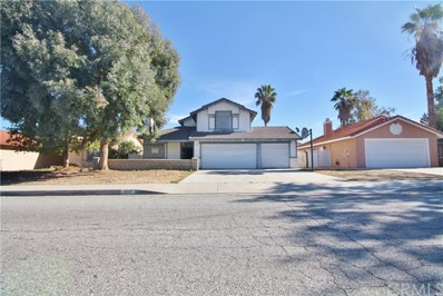 1835 Arroyo Viejo Drive, San Jacinto, CA 92583 - MLS#: SW18278418