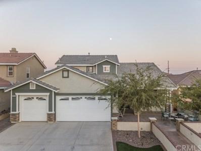 29154 Peppergrass Avenue, Menifee, CA 92584 - MLS#: SW18278436