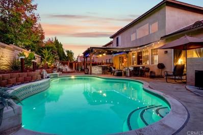 29344 Pebble Beach Drive, Murrieta, CA 92563 - MLS#: SW18278512