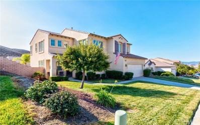 27939 Tate Road, Menifee, CA 92585 - MLS#: SW18278879