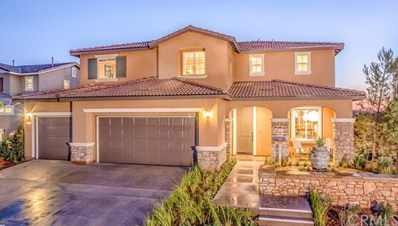 35325 Stewart Street, Beaumont, CA 92223 - MLS#: SW18279089
