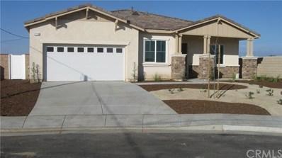 27706 White Marble Court, Romoland, CA 92585 - MLS#: SW18279244