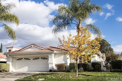 40562 Via Amapola, Murrieta, CA 92562 - MLS#: SW18279322